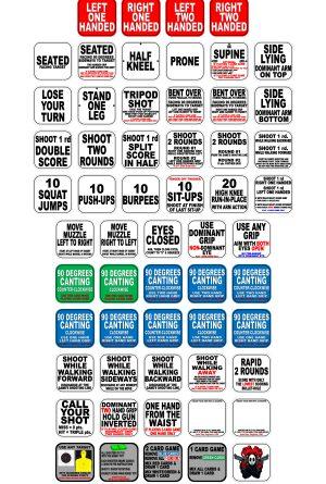 CARDS (ITS ANYONES MONEY SHOT))