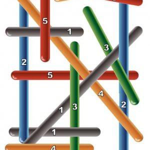 100TARGET (Sticks)