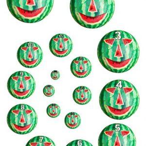 108TARGET (Watermelon Jack)
