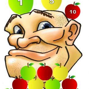 109TARGET (Apple Juice)
