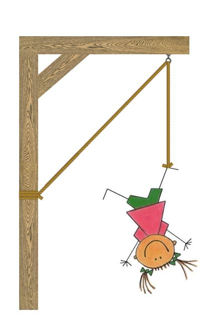 20TARGET (Cut The Hangmans Rope)