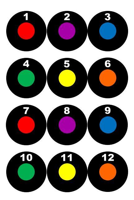 23TARGET (Dots-N-Dots)