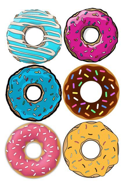 26TARGET (Donuts)