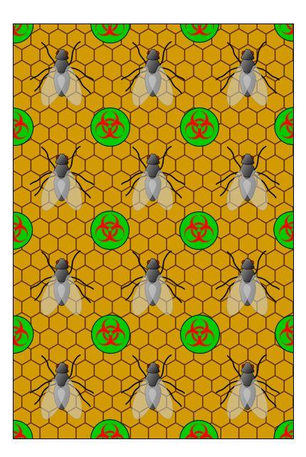 27TARGET (Fly Hazmat)