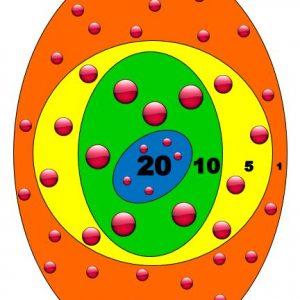 40TARGET (Measles)