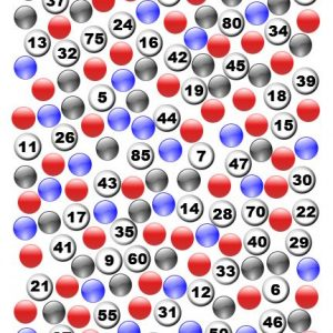 43TARGET (Numbers _ Dots)