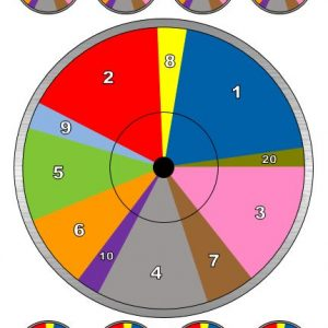 49TARGET (Pie Chart Calamity)