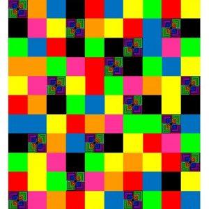 50TARGET (Pixel Palooza)
