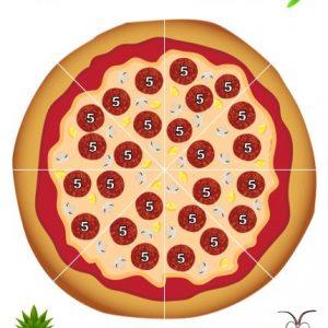 51TARGET (Pizza Pummel)