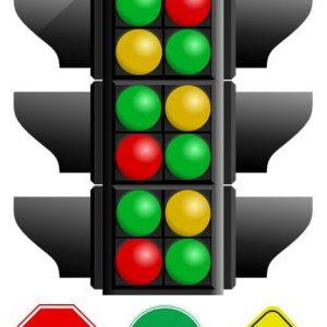 56TARGET (Red Light Green Light #1)