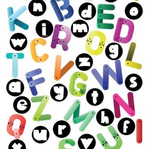 95TARGET (Alphabet)