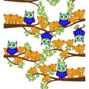 99TARGET (Squirrel Hunt)